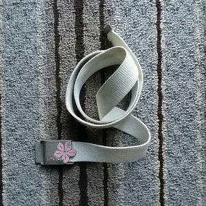 Billabong Belt